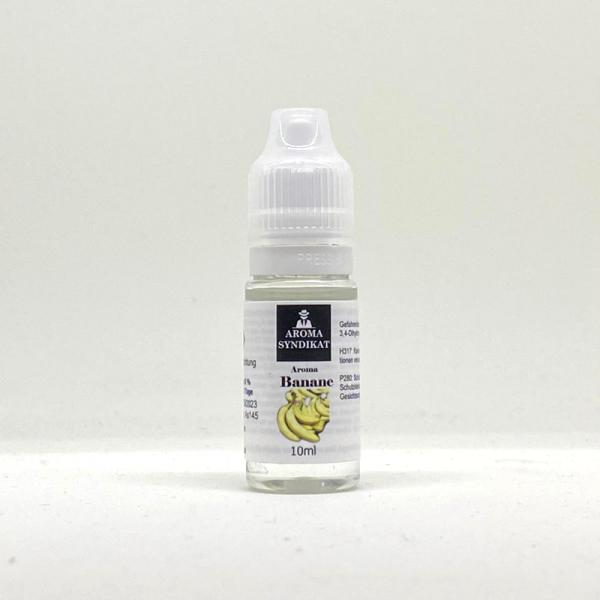 Aroma Syndikat - Aroma - Banane 10 ml