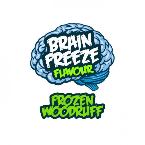 Brain Freeze - Frozen Woodruff Aroma 10 ml