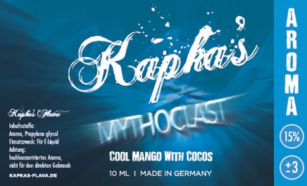 Kapka's Flava - Mythoclast Aroma 10 ml