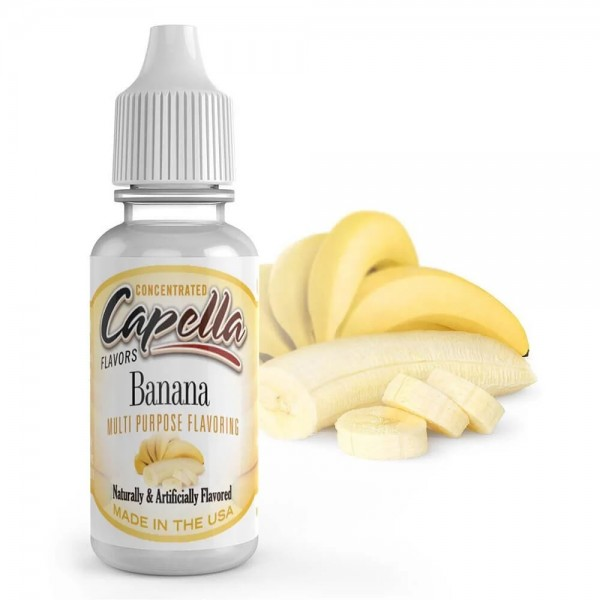 Zazo Banana Icecream 10 ml