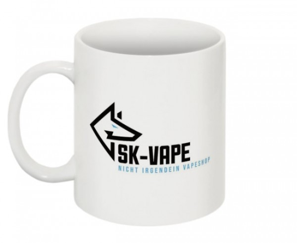 SK-Vape Fan Tasse