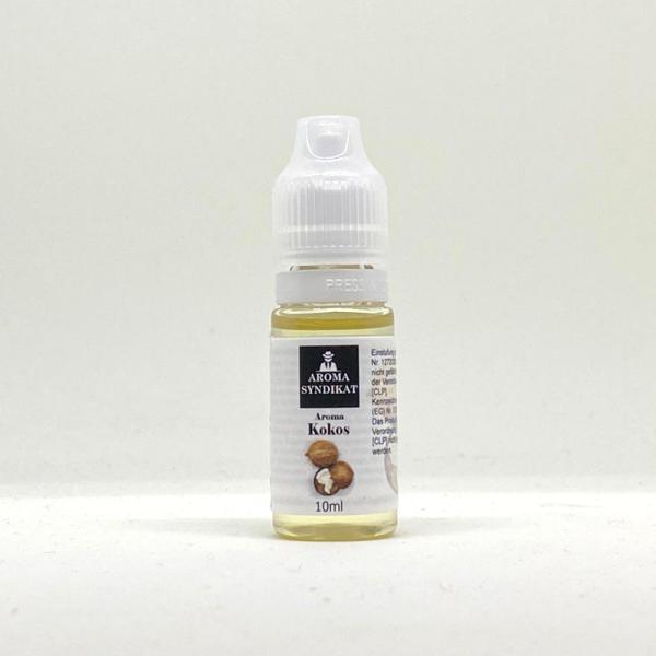 Aroma Syndikat - Aroma - Kokos 10 ml