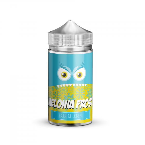 5 STARS Flavor Monster - MELONIA FROST 20 ml