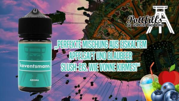 Kaventsmann Longfill Aroma 10 ml