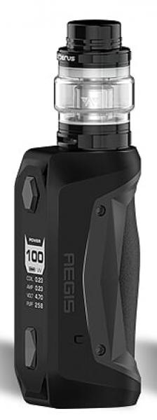 Geekvape Aegis Solo Kit 100 Watt