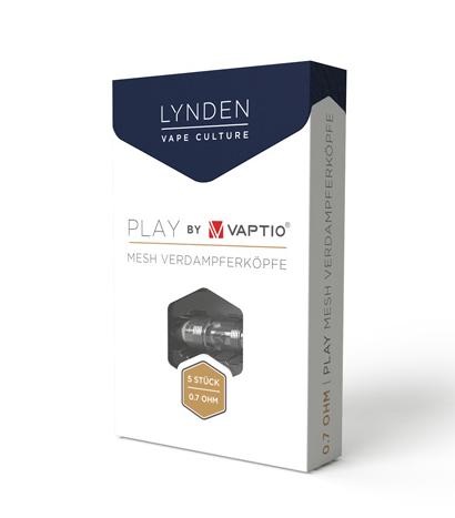 Lynden Play Coils 5er Pack