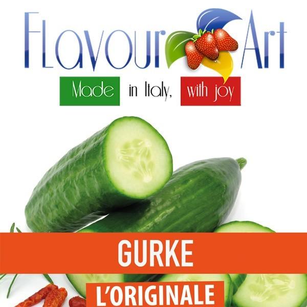 Flavourart Aroma Gurke 10ml MHD 02.2020