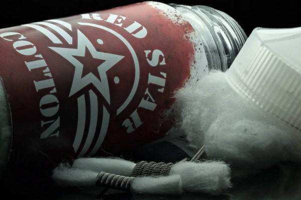 Red Star Cotton 10g