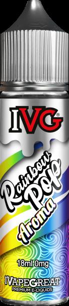 IVG - Rainbow Pop Longfill Aroma 18 ml