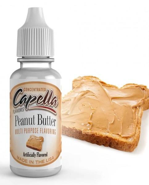 Capella Peanut Butter Aroma 13 ml