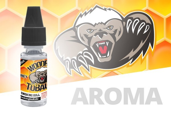 Smoking Bull Honey Woodruff Tobacco Aroma 10 ml