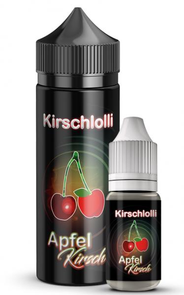 Kirschlolli - Apfel Kirsche Longfill Aroma 10 ml