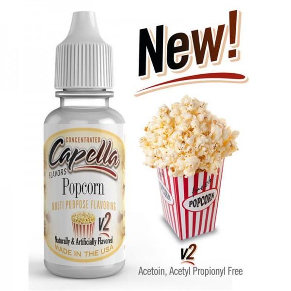 Capella SilverLine Aroma Butter Pecan 13 ml