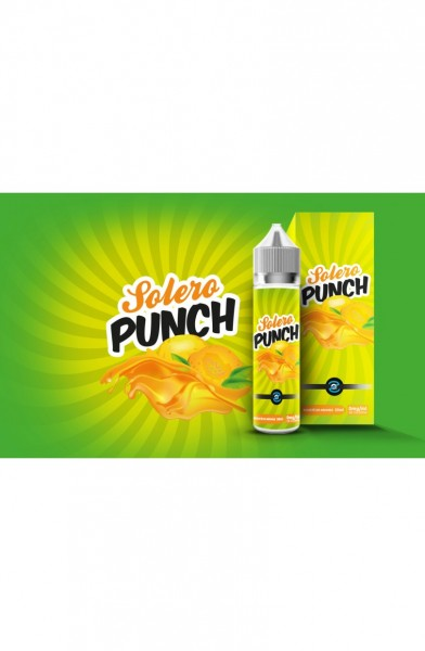 Aromazon Solero Punch 50 ml