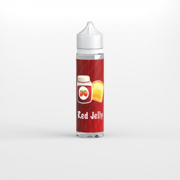 Reloaded Juice - Red Jelly Aroma 10 ml MHD 6.2020