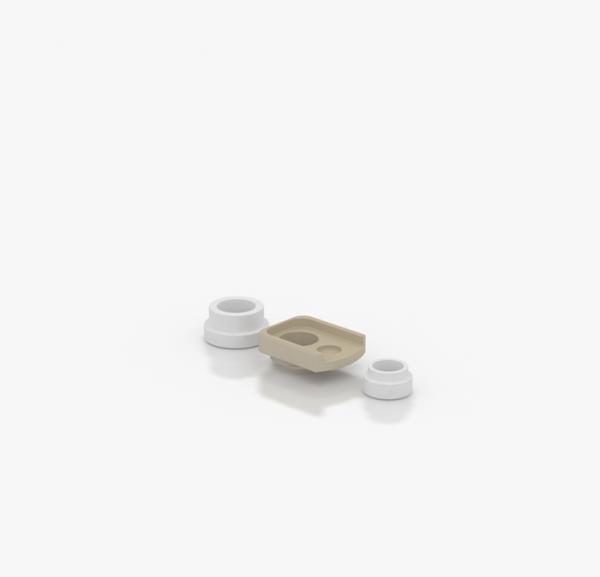 SvoeMestro - K5 - Insulators Kit