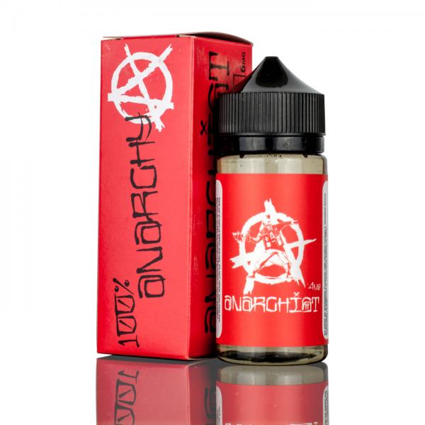 Anarchist Red - Shortfill Liquid 100 ml