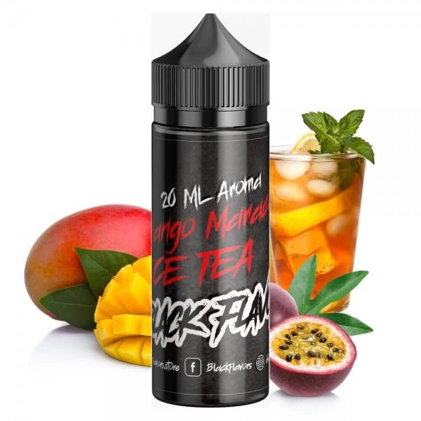 Black Flavors - Mango Maracuja Ice Tea Aroma 20 ml
