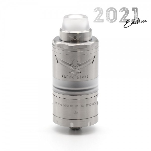 Vapor Giant Verdampfer - Kronos 2 S RTA - 2021 Edition