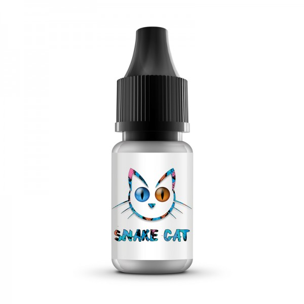 Snake Cat - Copy Cat Aroma 10 ml MHD 5.2019