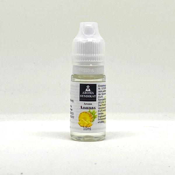 Aroma Syndikat - Aroma - Ananas 10 ml