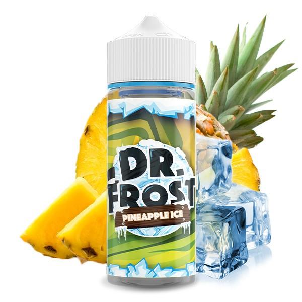 Dr. Frost Liquid - Pineapple Ice 100ml