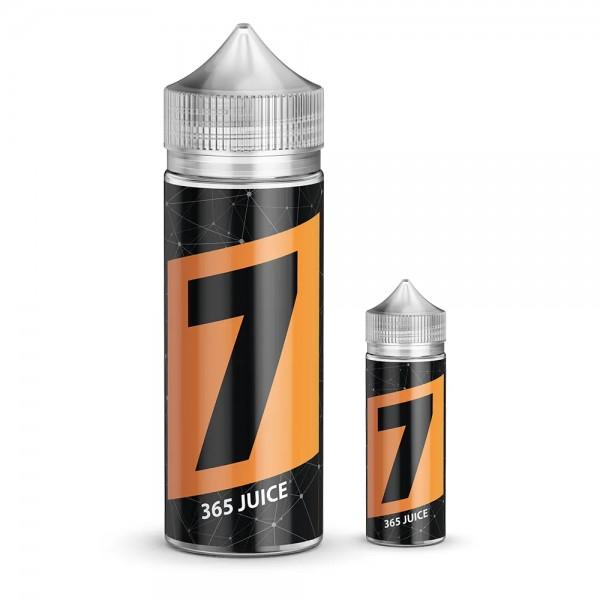 365 Juice Limited Edition - 7 Aroma 100 ml