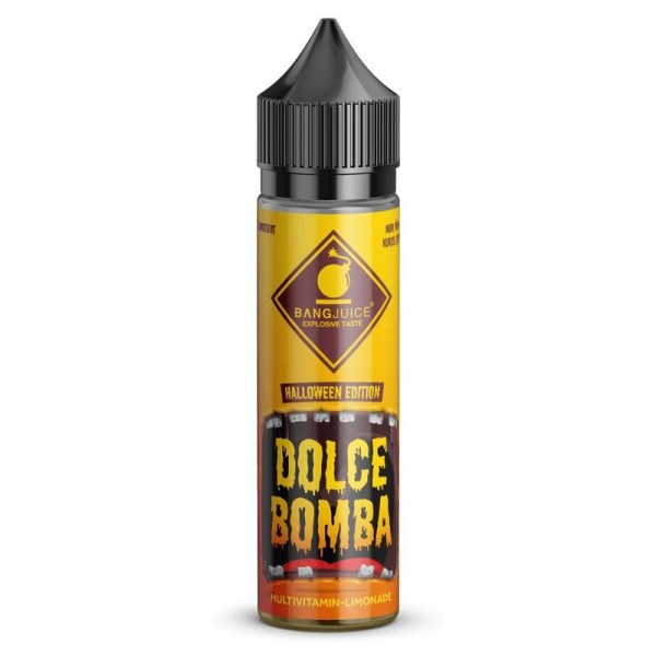 Bang Juice® - Dolce Bomba Aroma 20 ml