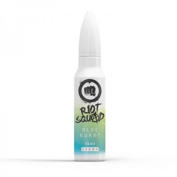 Riot Squad Shots Blue Burst Aroma 15 ml