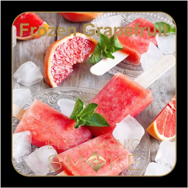 Dark Burner Frozen Grapefruit 10ml