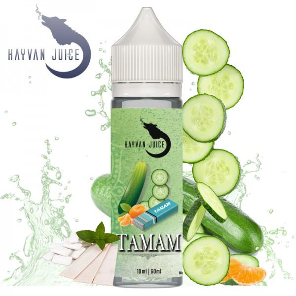 Tamam by Hayvan Juice Aroma 10 ml