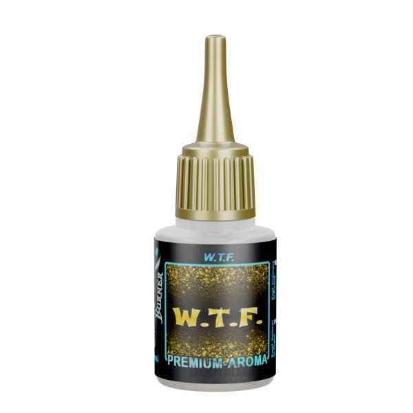 Shadow Burner Aroma - W.T.F. 10 ml