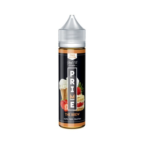 Prime The Brew Shortfill Liquid 50 ml