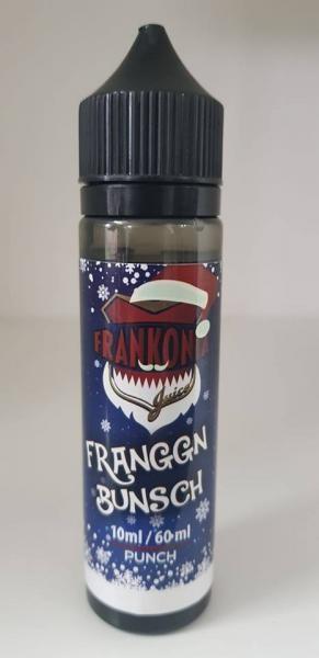 Frankonia - Franggn Bunsch - Punsch 10ml