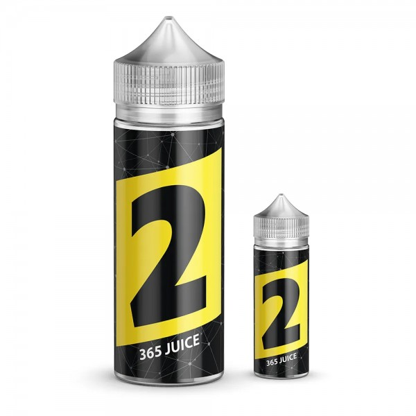 365 Juice Limited Edition - 2 Aroma 100 ml