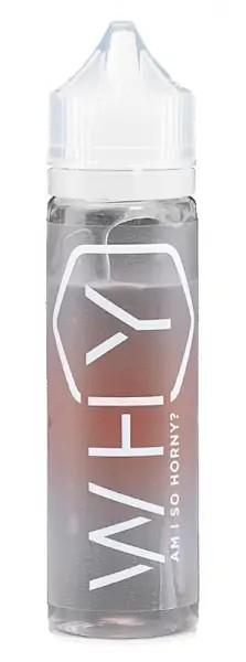 Why liquids - Am I So Horny Shortfill Liquid 50ml