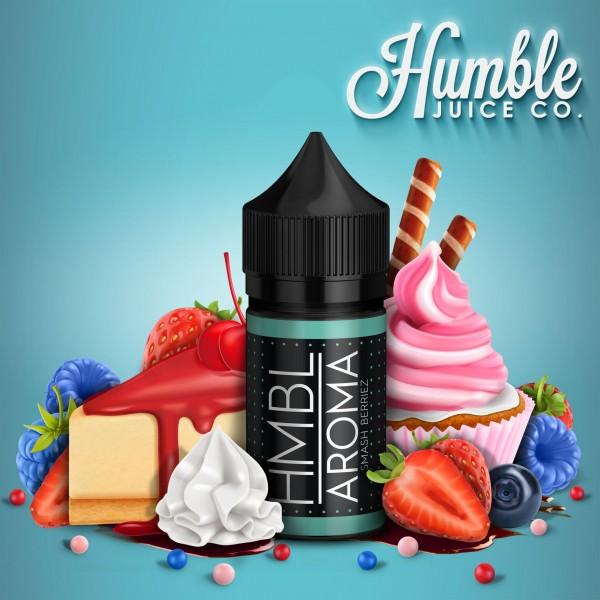 Humble Juice Smash Berriez Aroma 30 ml