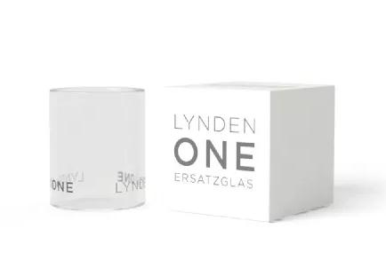 Lynden One Ersatzglas 2ml