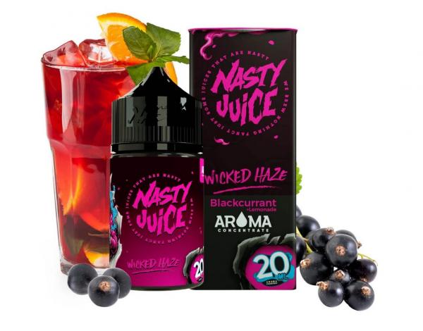 Nasty Juice - Wicked Haze Longfill Aroma 20 ml
