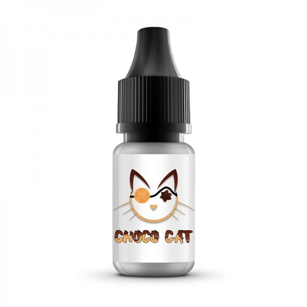 Choco Cat - Copy Cat Aroma 10 ml MHD 5.2019