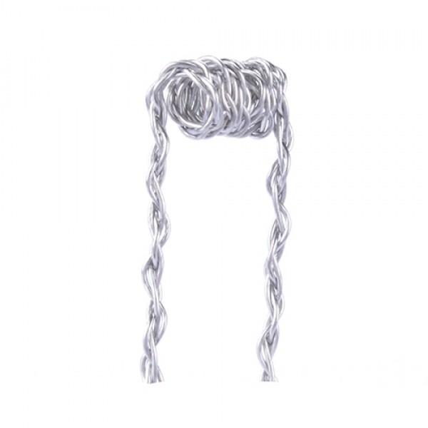 Twisted Wire 0,20 x 0,4 mm Fertig Coil