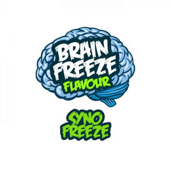 Brain Freeze - SYNO Freeze Aroma 10 ml