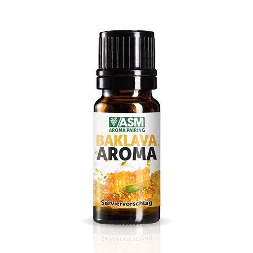 ASM - Baklava Aroma 10ml