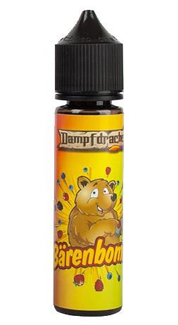 Dampfdrache - Bärenbombe Aroma 10 ml