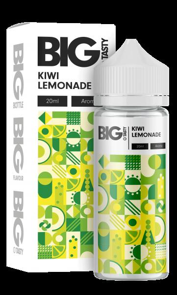 Big Tasty - Kiwi Lemonade Longfill Aroma 20 ml