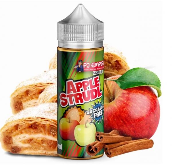 PJ Empire Apple Strudl Longfill Aroma 30 ml