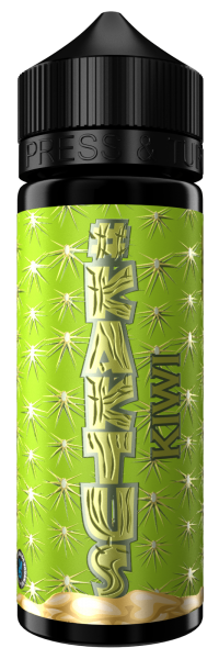 Kaktus - Kaktus Kiwi Longfill Aroma 20 ml