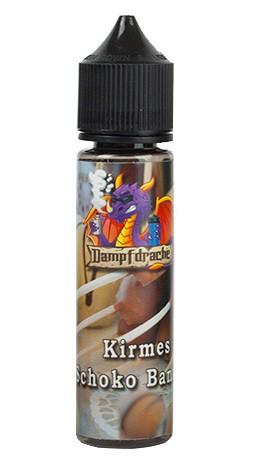Dampfdrache - Kirmes Schokobanane Aroma 10 ml