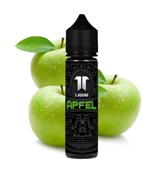 Elf Liquids - Apfel Longfill Aroma 10 ml