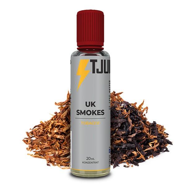 T-JUICE - UK Smokes Longfill Aroma 20 ml